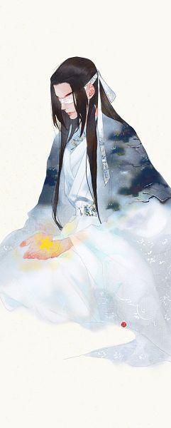 Xiao XingChen - Mo Dao Zu Shi