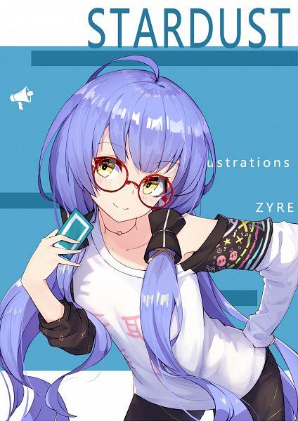 Tags: Anime, ZYre, VOCALOID, Xingchen, Pixiv, Fanart, Fanart From Pixiv