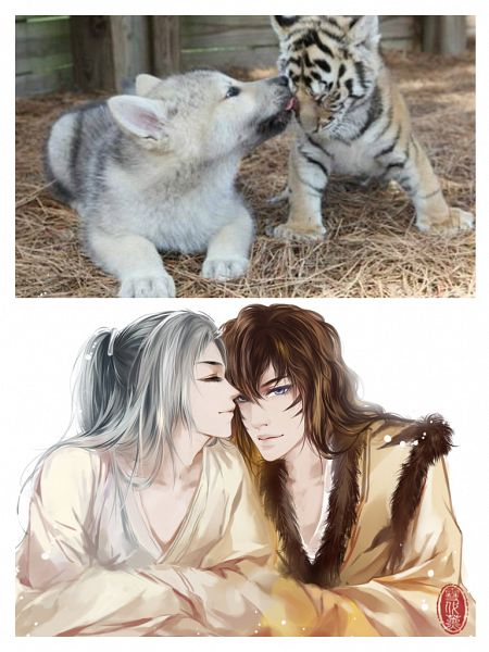 Tags: Anime, Xuedaixun, Pixiv, Inspiration By Photo, Photograph (Source)