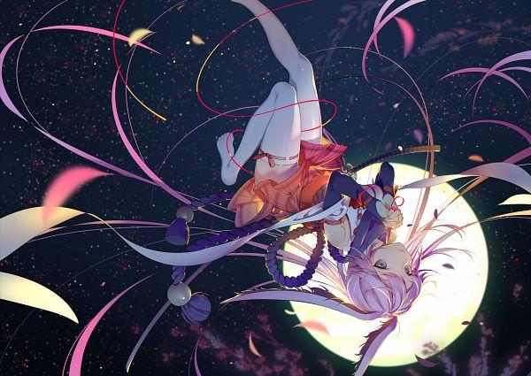 Tags: Anime, Pixiv Id 4027588, Houkai 3rd, Yae Sakura (Houkai Gakuen), Pixiv
