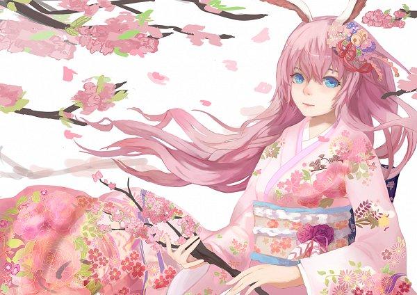 Tags: Anime, Pixiv Id 7599927, Houkai Gakuen, Houkai 3rd, Yae Sakura (Houkai Gakuen), Fanart From Pixiv, Pixiv, Fanart