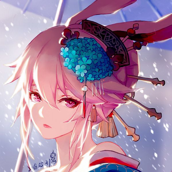 Tags: Anime, Pixiv Id 28518238, Houkai 3rd, Yae Sakura (Houkai Gakuen)