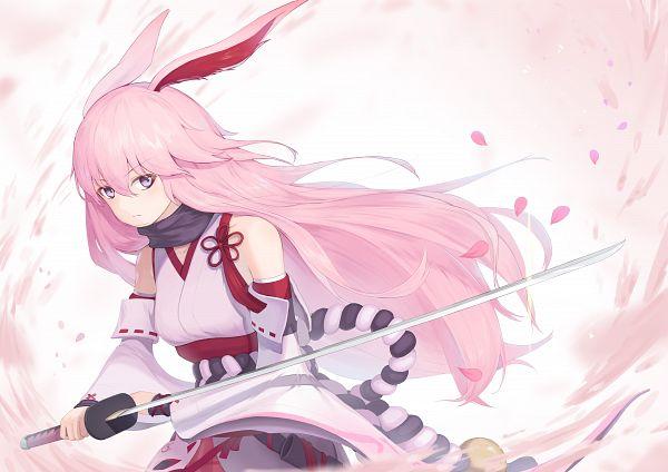 Tags: Anime, Pixiv Id 29102736, Houkai 3rd, Yae Sakura (Houkai Gakuen), Houkai 3rd Illustration Contest