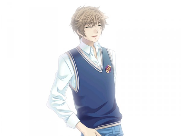 Tags: Anime, Asaki Yume Mishi, Yaegaki Chihaya, CG Art