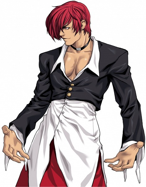 Yagami Iori - The King of Fighters
