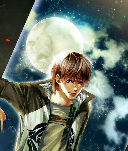 Tags: Anime, Sakimichan, DEATH NOTE, Yagami Raito, deviantART, Fanart From DeviantART, Fanart, Light Yagami