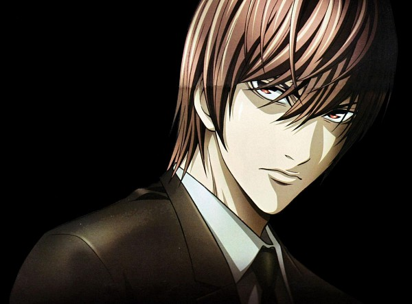 Tags: Anime, DEATH NOTE, Yagami Raito, Artist Request, Light Yagami