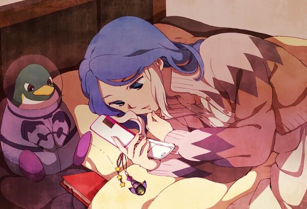 Yagami Reina - The Genesis