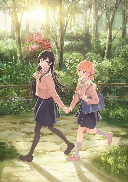 Yagate Kimi ni Naru (Bloom Into You)