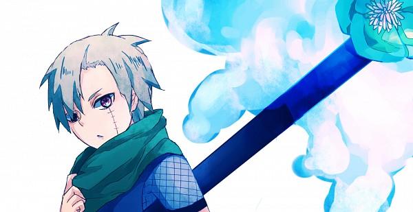 Yagura - NARUTO - Image #1824876 - Zerochan Anime Image Board