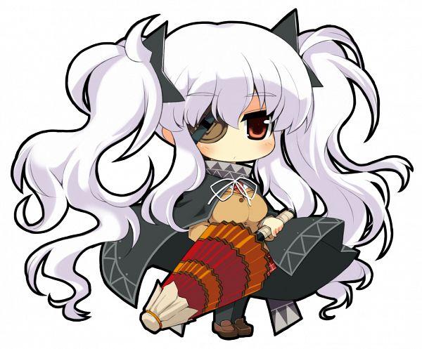 Tags: Anime, Crazy Developers, Senran Kagura, Yagyuu (Senran Kagura)