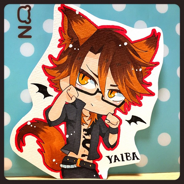 Tags: Anime, Pixiv Id 12759828, Show by Rock!!, Yaiba (Show by Rock!!), Pixiv