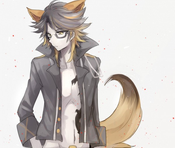 Tags: Anime, Pixiv Id 153707, Show by Rock!!, Yaiba (Show by Rock!!), Fanart From Pixiv, Pixiv, Fanart