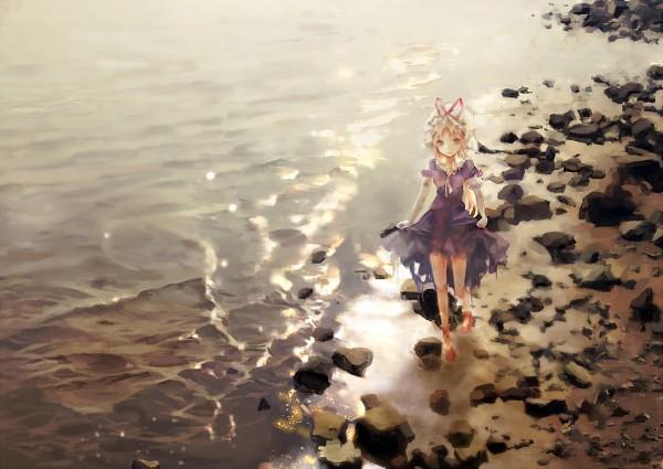 Tags: Anime, Pixiv Id 15362975, Touhou, Yakumo Yukari, Fanart From Pixiv, Fanart, PNG Conversion, Pixiv, Revision, Yukari Yakumo