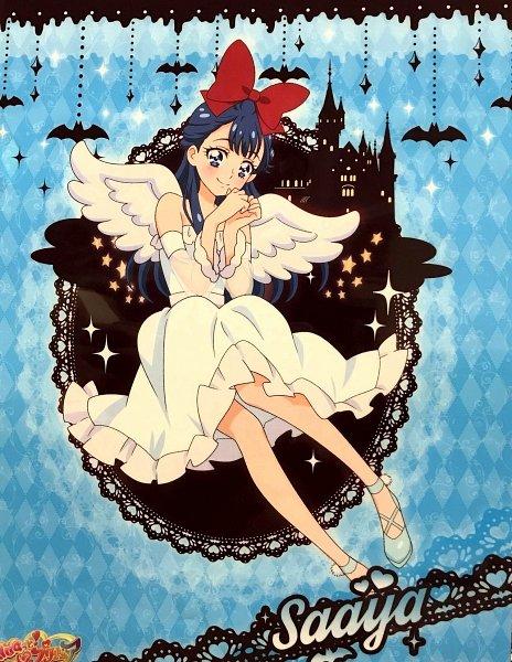Tags: Anime, HUGtto! Precure, Yakushiji Saaya