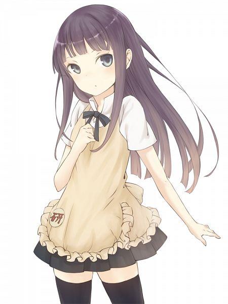 Tags: Anime, Aquariumtama, Working!!, Yamada Aoi