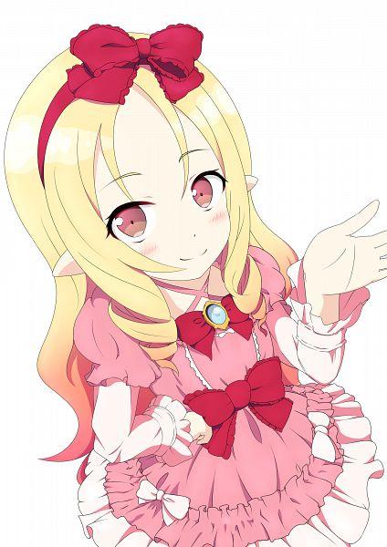 Tags: Anime, Pixiv Id 10205458, Eromanga Sensei, Yamada Elf, Fanart From Pixiv, Pixiv, Fanart