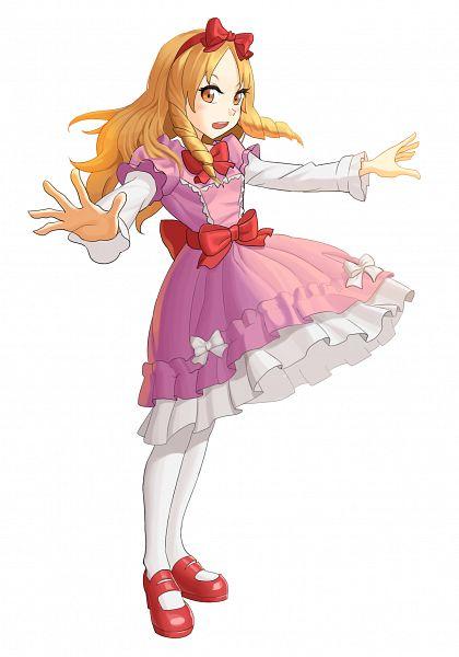 Tags: Anime, Pixiv Id 2623394, Eromanga Sensei, Yamada Elf, Fanart From Pixiv, Pixiv, Fanart