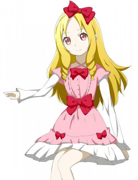 Tags: Anime, Pixiv Id 4137985, Eromanga Sensei, Yamada Elf, Fanart From Pixiv, Pixiv, Fanart