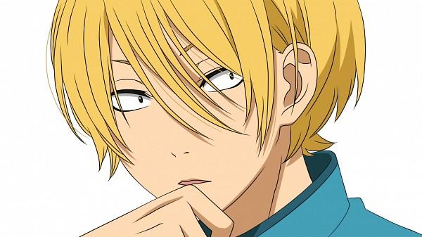 Tags: Anime, Pixiv Id 2543753, Tonari no Kaibutsu-kun, Yamaguchi Kenji, Small Pupils