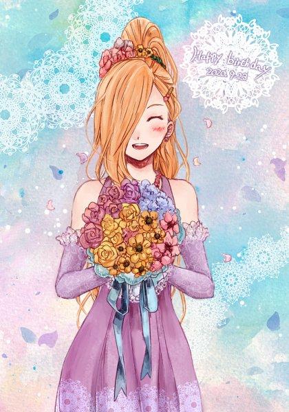 Tags: Anime, Pixiv Id 4166067, NARUTO, Yamanaka Ino, Fanart From Pixiv, Pixiv, Fanart
