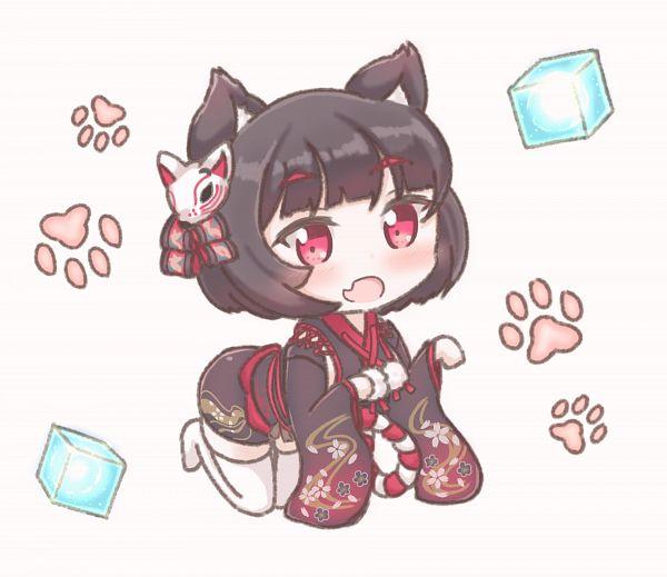 Tags: Anime, Pixiv Id 34914624, Azur Lane, Yamashiro (Azur Lane)