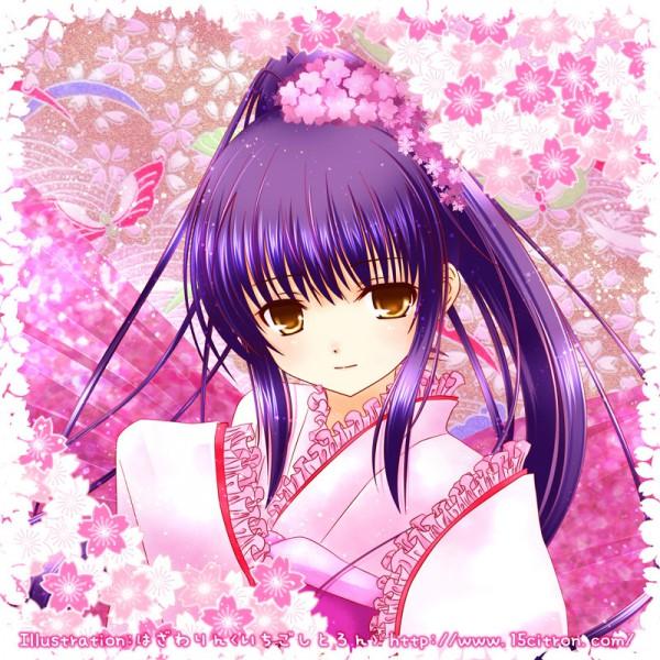 Tags: Anime, Ichigo-citron, Shugo Chara!, Yamato Maihime, Fujisaki Nadeshiko, Pixiv