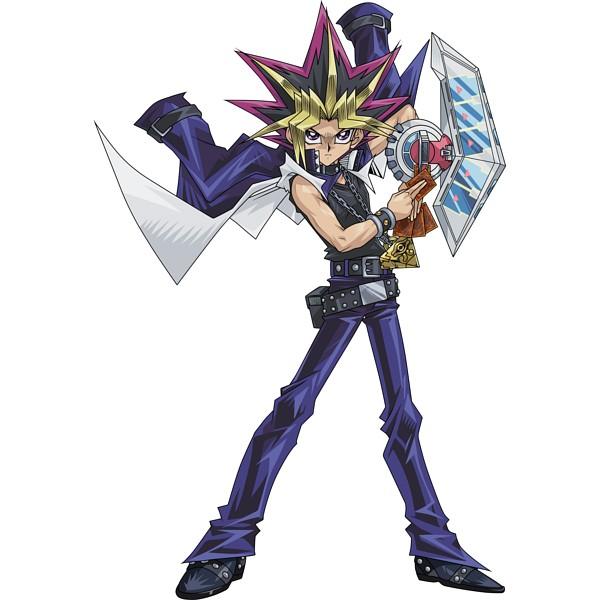 Yami Yugi - Yu-Gi-Oh! Duel Monsters