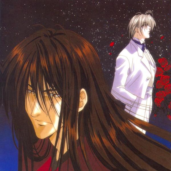 Tags: Anime, Yami no Matsuei, Muraki Kazutaka, Mibu Oriya, Descendants Of Darkness