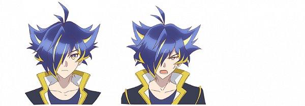 Tags: Anime, Itou Yasuyuki, Kinema Citrus, Show by Rock!! Mashumairesh!!, Yasu (Show by Rock!!), Official Art