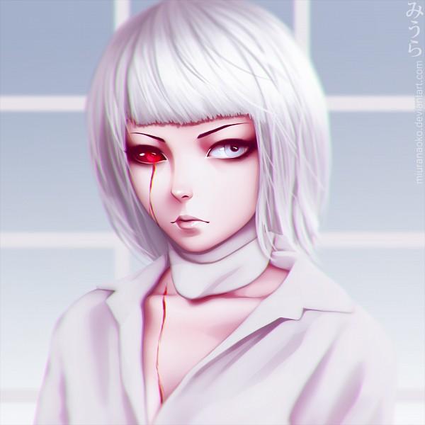 Yasuhisa Nashiro - Tokyo Ghoul