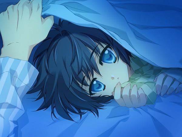 Tags: Anime, CARNELIAN, PARA-SOL, Yatabe Miu, CG Art