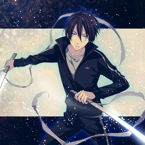 Tags: Anime, Pixiv Id 8522758, Noragami, Yato (Noragami), Fanart, Fanart From Pixiv, Pixiv