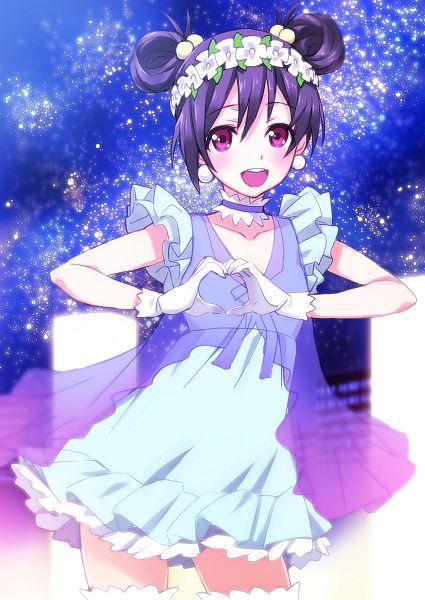 Tags: Anime, Matsuryu, Love Live!, Fashionplate, Yazawa Niko, Comic Market 86, Yume no Tobira, Pixiv, Fanart From Pixiv, Mobile Wallpaper, PNG Conversion, Fanart, Nico Yazawa