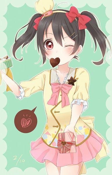 Tags: Anime, Pixiv Id 2997382, Love Live!, Yazawa Niko, Nico Yazawa