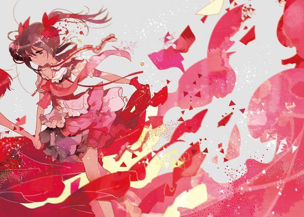 Tags: Anime, Yukinokoe, Love Live!, Yazawa Niko, Bokura wa Ima no Naka de