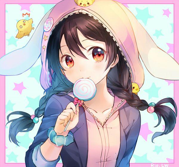 Tags: Anime, Pixiv Id 9251843, Love Live!, Yazawa Niko, Pixiv, Fanart, Fanart From Pixiv
