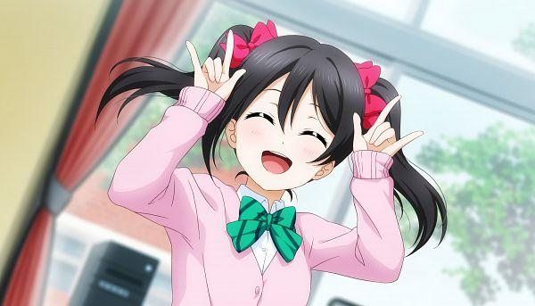 Tags: Anime, KLab, Love Live!, Love Live! School Idol Festival ALL STARS, Yazawa Niko, CG Art, Nico Yazawa
