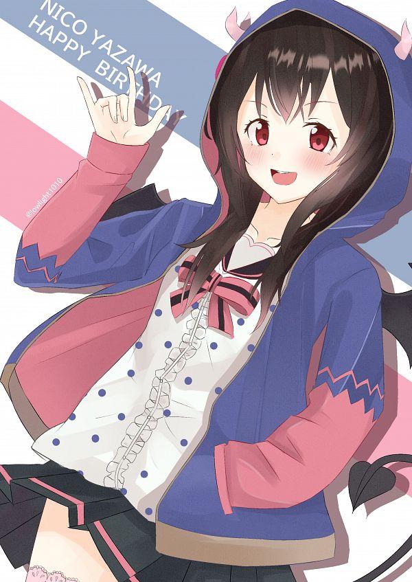 Tags: Anime, Pixiv Id 31082669, Love Live!, Yazawa Niko, Pixiv, Fanart, Fanart From Pixiv, Nico Yazawa
