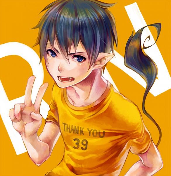 Yellow Shirt - Shirt