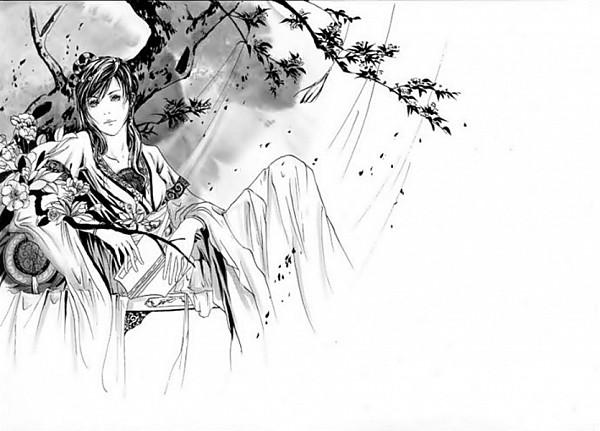 Tags: Anime, Yemo0322