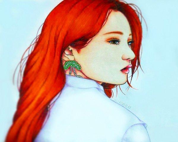 Tags: Anime, Yeri, Maknae, K-pop, Red Velvet