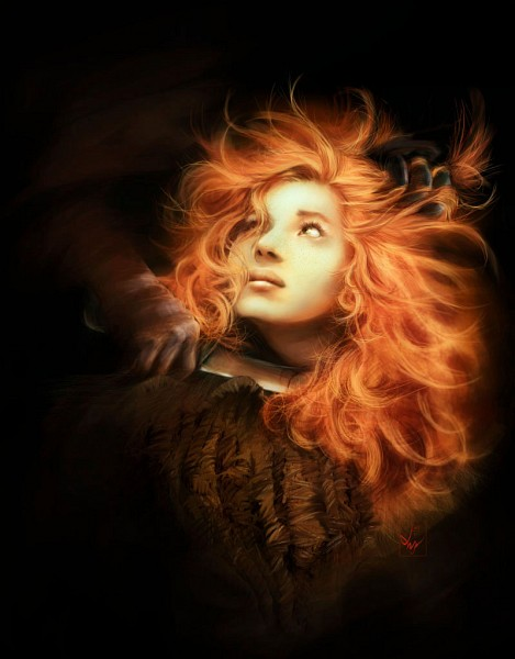 Tags: Anime, Game of Thrones, Ygritte, deviantART, Fanart