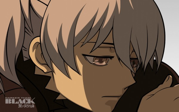 Tags: Anime, Darker than Black, Yin, Wallpaper