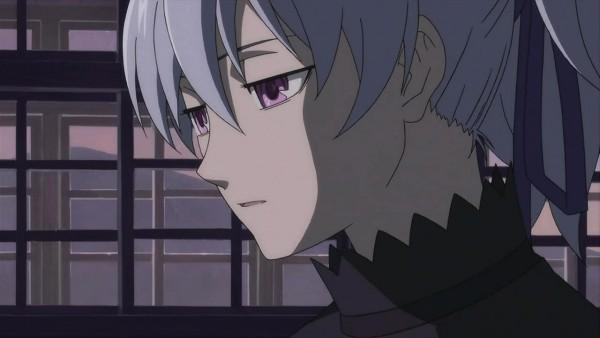 Tags: Anime, Darker than Black, Yin, Screenshot