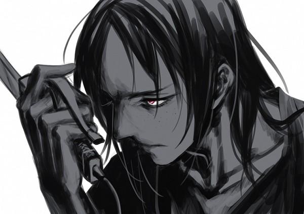 Tags: Anime, Symbols, Attack on Titan, Ymir (Shingeki no Kyojin), Fanart From Pixiv, Pixiv, Fanart