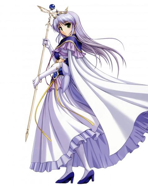 Tags: Anime, August (Studio), Yoake Mae yori Ruriiro na, A Brighter Blue Than That Before The Dawn