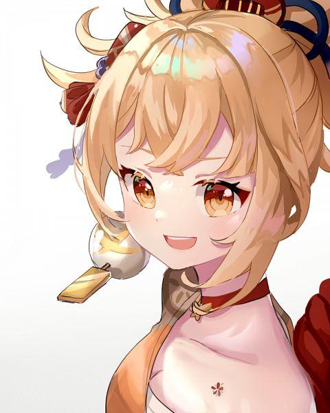 Tags: Anime, Pixiv Id 68222933, Genshin Impact, Yoimiya