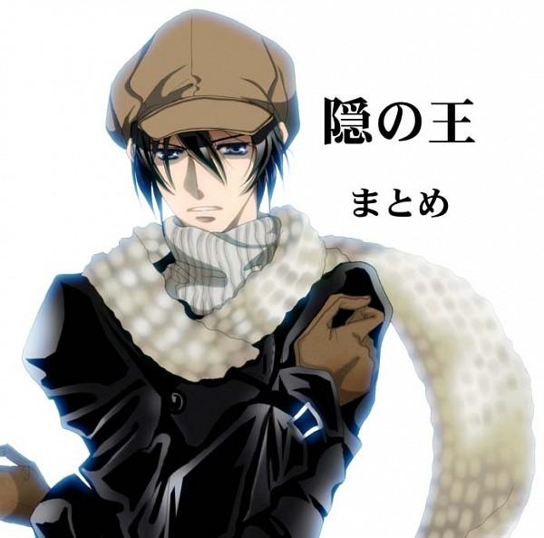 Tags: Anime, Pixiv Id 1204120, Nabari no Ou, Yoite, Pixiv, Fanart