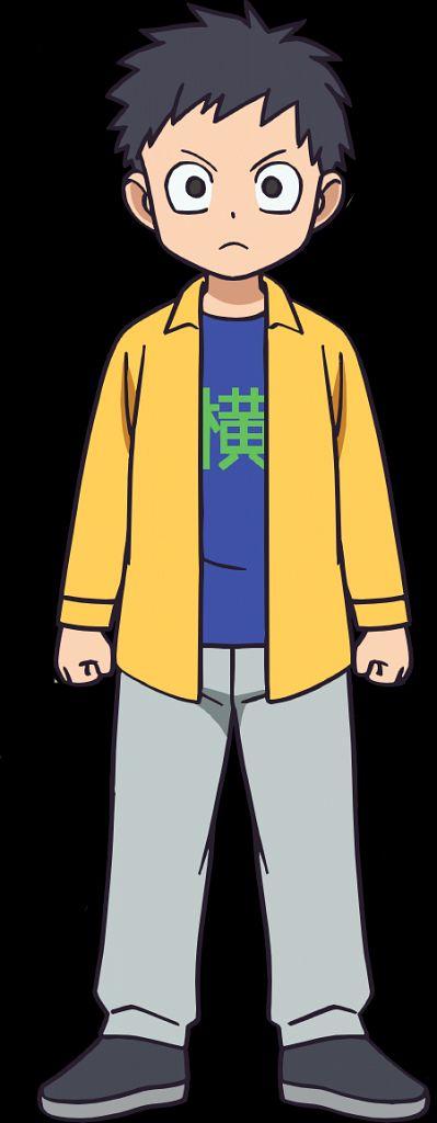 Yokota Hiroshi - Kyuuketsuki Sugu Shinu